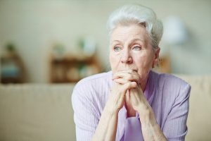 Early warning signs of Alzheimer's condition