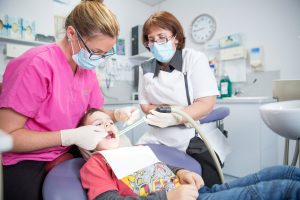 The Importance of Regular Dental Check-Ups For Children and Adults