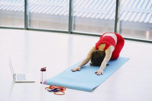 Yoga To Lose Weight in 10 Days