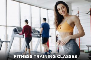 Fitness Classes - Get in Shape for A Healthier Lifestyle