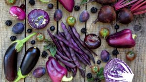 Purple foods, why include them in your diet